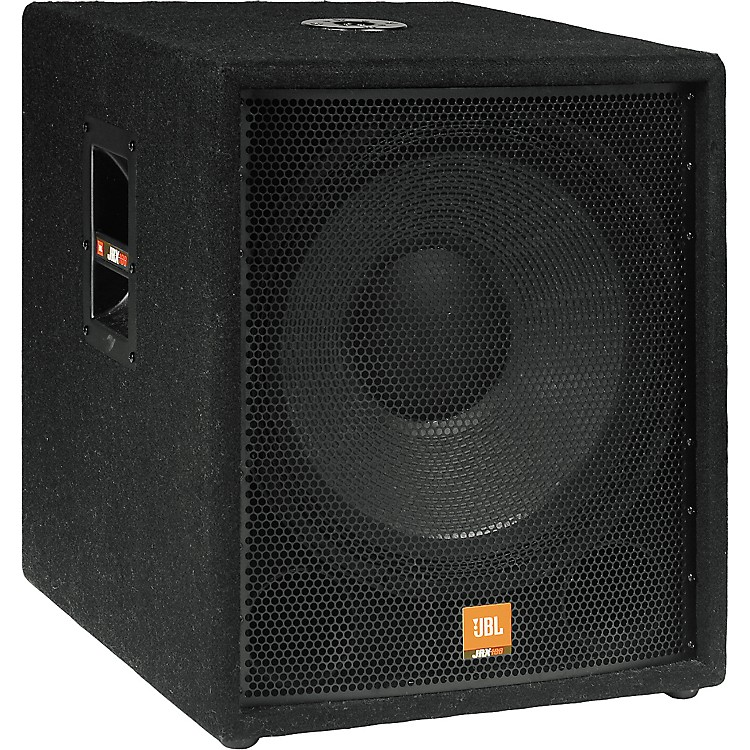 Subwoofer JBL 118sp Location [tag]