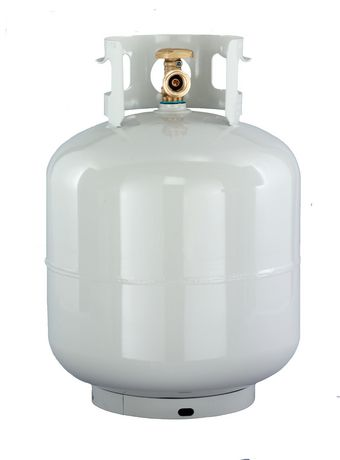Bouteille de propane 20 lbs Location [tag]