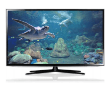 TV 46″ & 60″ Samsung Location [tag]