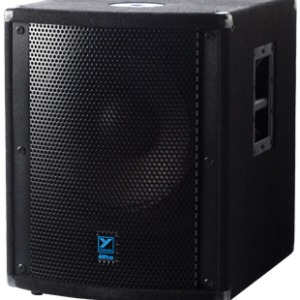 Subwoofer Yorkville LS720P Location [tag]